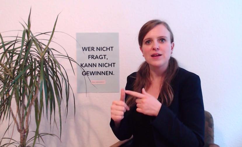 Video 2 - Serie - Verhandlungen - Selbstständige